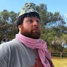 Brendon User Profile