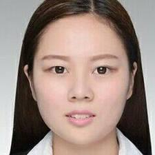 Profil Pengguna 刘威