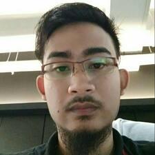Syah User Profile