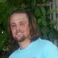 Cody - Uživatelský profil