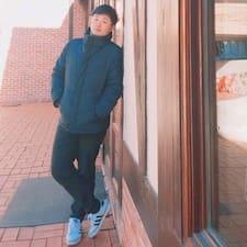 Nutzerprofil von Seonghwan
