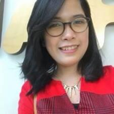 Evantri Meri K User Profile