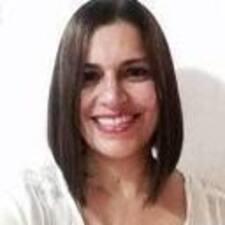 Márcia Maria Sobral Simões felhasználói profilja