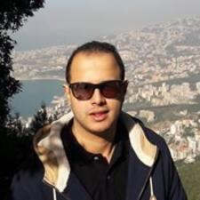 Profil utilisateur de Aymane