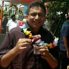 Ramaswami Brugerprofil