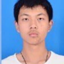 Profil korisnika 峥琰