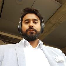 Dheeraj Kullanıcı Profili