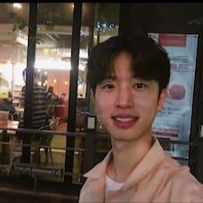Profil utilisateur de Hyunho
