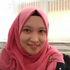 Rani User Profile