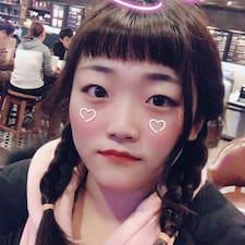 이현 User Profile