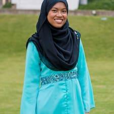 Noor Zayanah Kullanıcı Profili