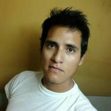 Dowiedz się więcej o gospodarzu Miguel