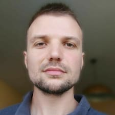 Saša User Profile