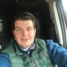 Juan Antonio felhasználói profilja