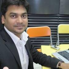 Syam felhasználói profilja