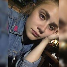 Profil utilisateur de Ayşegül