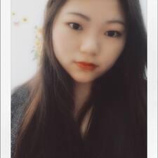 Profil utilisateur de 怡曼