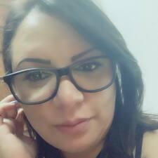 Alma Verónica User Profile