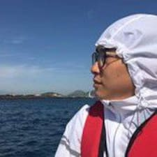 Profil utilisateur de Min-Jin