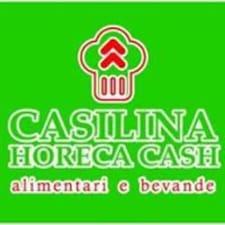 Användarprofil för Casilina
