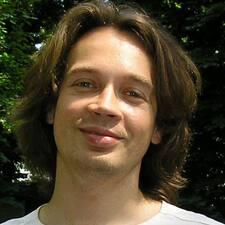 Ievgen - Uživatelský profil