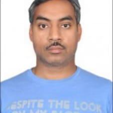 Profil Pengguna Sharmakr