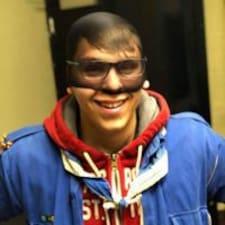 Raphael - Uživatelský profil
