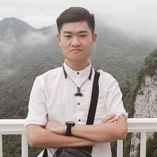 Profil utilisateur de 宇程