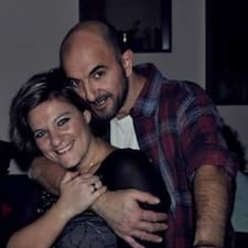 Profil Pengguna Δημήτρης Και Νταϊάνα