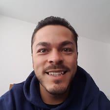 Jesús User Profile
