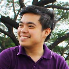 Profil korisnika Jerald Angelo