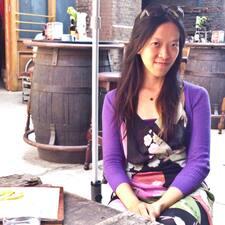 Shuyin - Uživatelský profil