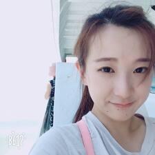 Profil utilisateur de 亦雯