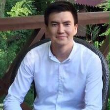 Zhenishbek User Profile