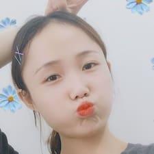 Profil utilisateur de 媛媛