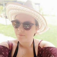 Tayla Jade User Profile