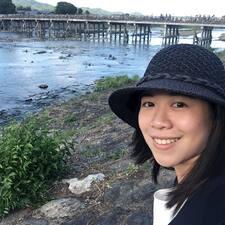 Mi-Jhen User Profile