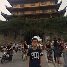 Wen Xian User Profile