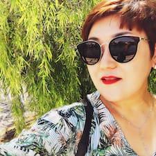 Erika EunGyoung User Profile