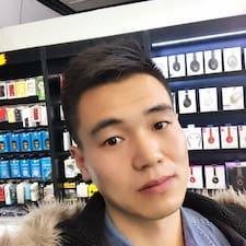 泉雨 User Profile