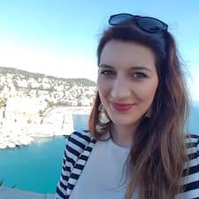 Profil Pengguna Mihaela