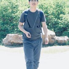 峰さんのプロフィール