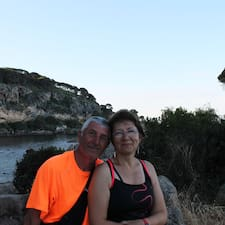André Et Marie Andrée User Profile