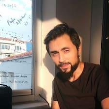 Profil utilisateur de VitalyNy