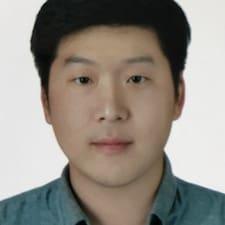 Jisu User Profile