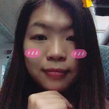 Perfil do utilizador de 惠义