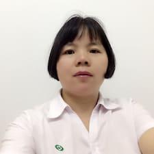 Perfil de usuario de 凤萍