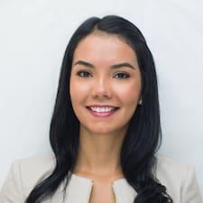 Catalina felhasználói profilja