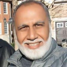 Gebruikersprofiel Shahzad