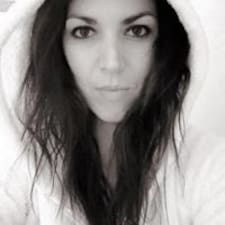 Profil utilisateur de Merryl
